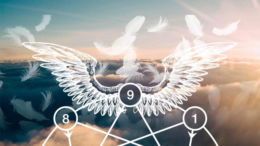 Эннеаграмма и крылья