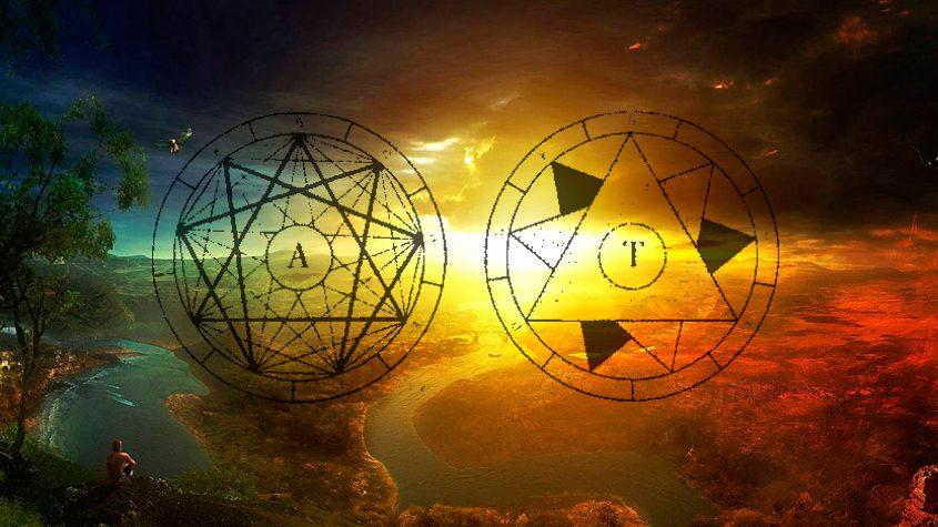Эннеаграмма как «четвертый» путь развития