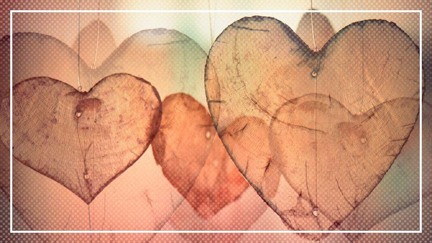 Девять версий любви
