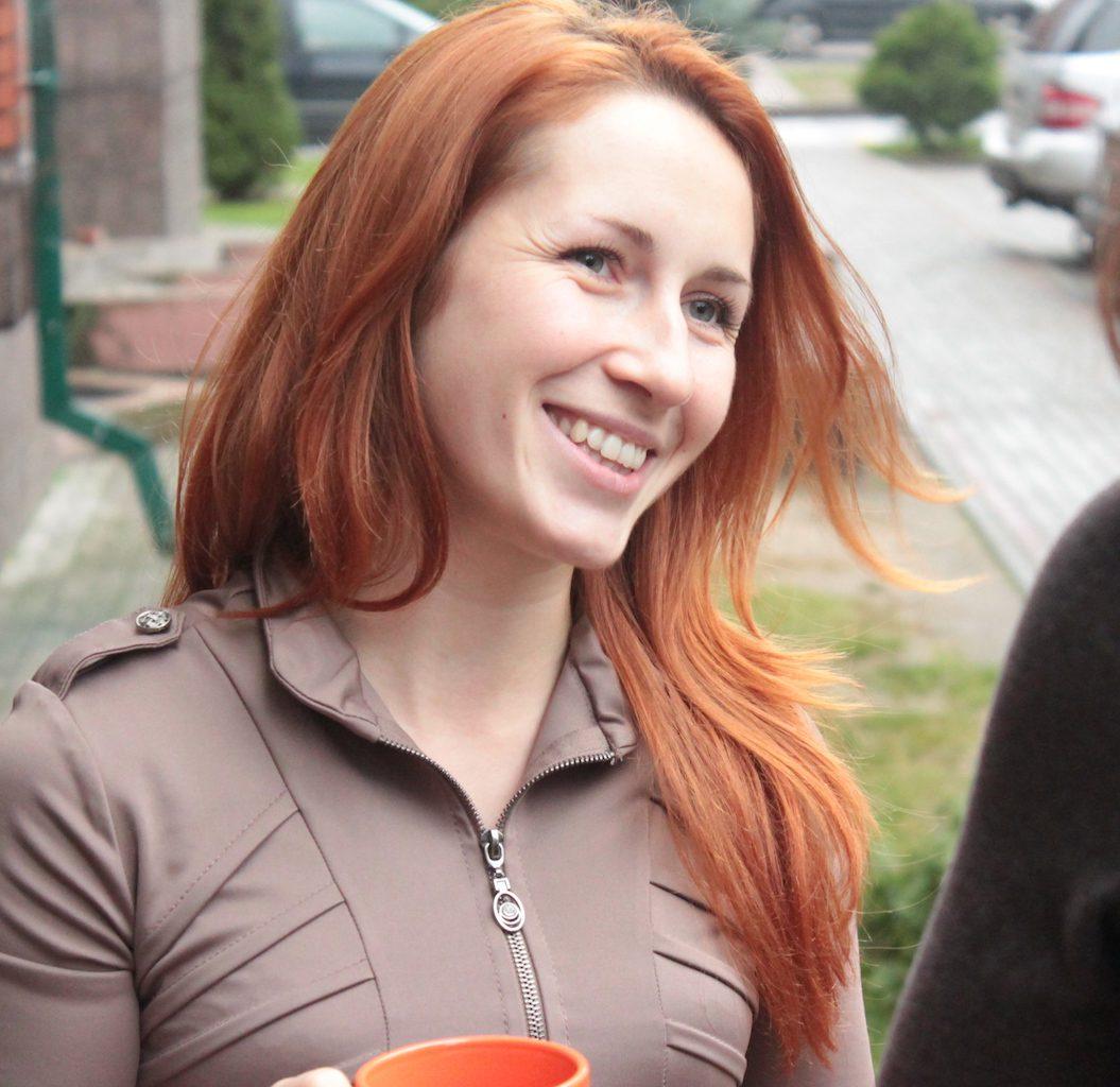 Александра Фаленкова