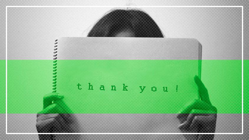Развитие чувства благодарности